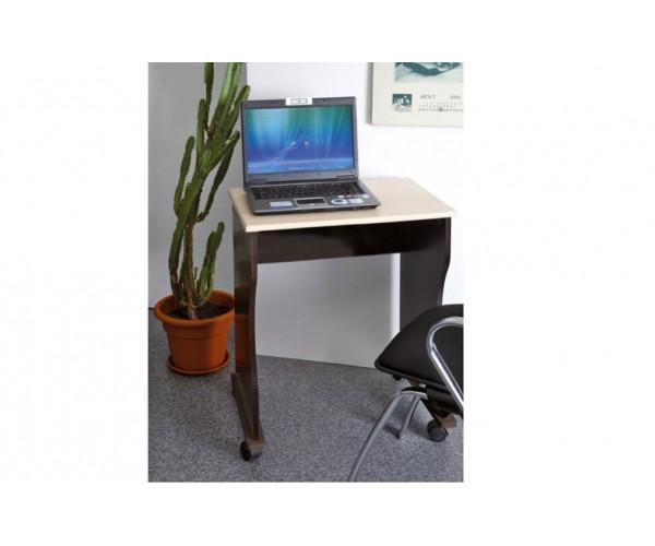 Компьютерный стол Костер - 1 венге/клен азия