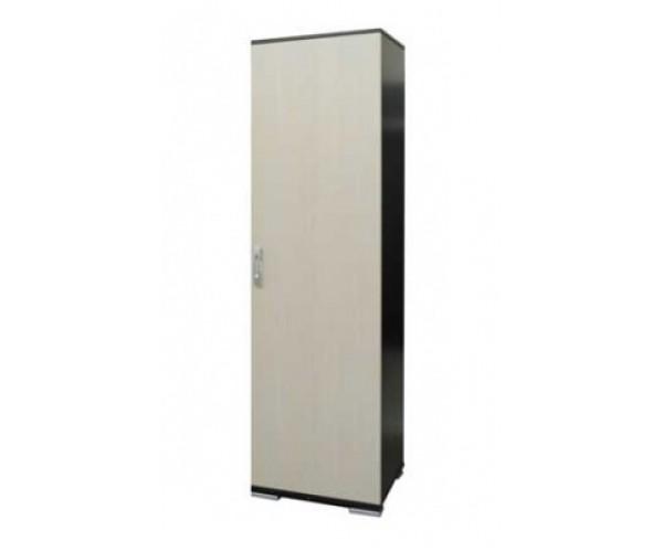 Шкаф для одежды Визит - М 07 венге / вудлайн кремовый