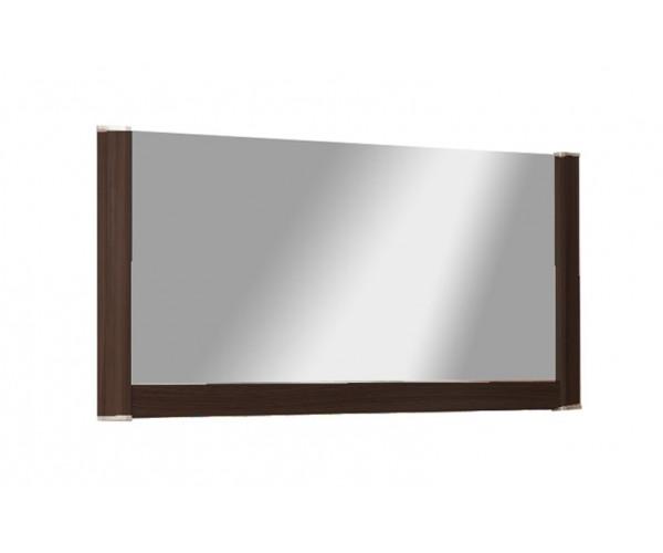 Зеркало навесное Стелла 06.239 венге/профиль венге/зеркало