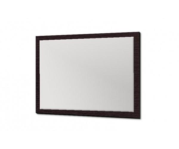 Зеркало навесное 06.26 венге/дуб линдберг