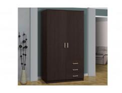 Шкаф комбинированный 06.290 венге