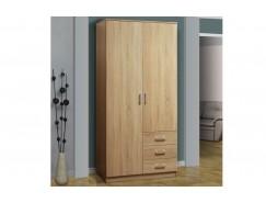 Шкаф комбинированный 06.290 дуб сонома