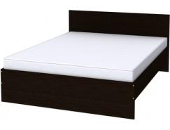Кровать с ортопедическим основанием К16 венге