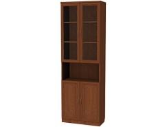 Шкаф для книг 207 дуб