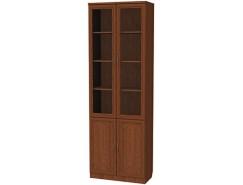 Шкаф для книг 206 дуб