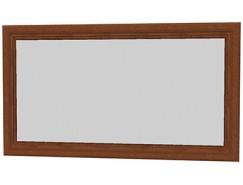 Зеркало ЗП2 дуб