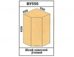 Кухня Лора ВУ550