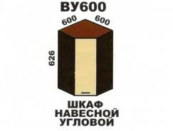 Кухня Шимо ВУ600
