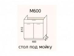 Кухня Эра М600