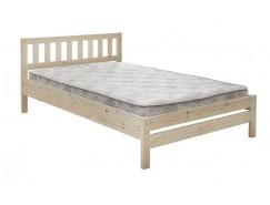 Кровать Массив 900*2000 натуральный