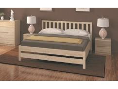 Кровать Массив 1200*2000 натуральный