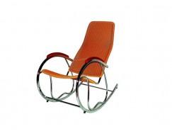 VS-9009P-002 (кресло-качалка) медовый