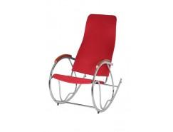 VS-9009F-011 (кресло-качалка) красный
